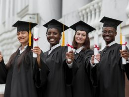 Etudier dans une école américaine à Paris, c'est possible !